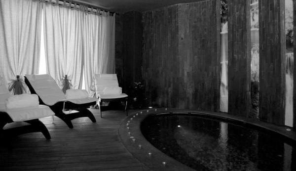 Sauna bagno turco e vasca idromassaggio - Effetti sauna e bagno turco ...